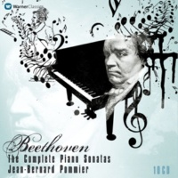 Jean-Bernard Pommier Beethoven : Piano Sonata No.12 in A flat major Op.26, 'Funeral March' : Variation 1