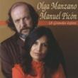 Olga Manzano y Manuel Picon 18 Grandes Canciones
