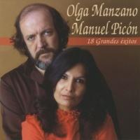 Olga Manzano y Manuel Picon (F) Por los medanos blancos