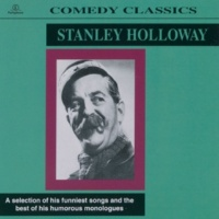 Stanley Holloway Old Sam's Christmas Pudding
