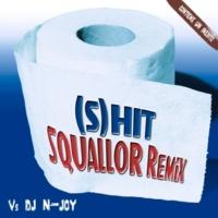 Squallor Cornutone (N.Joy's Hit 2000 Mix)