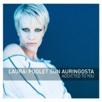Laura Voutilainen O-o-ou