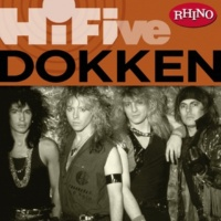 Dokken Breaking The Chains (Remastered Version)