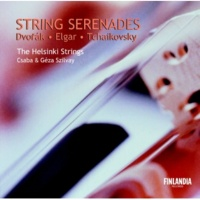 The Helsinki Strings Serenade for Strings in E major Op.22 - V Finale : Allegro vivace