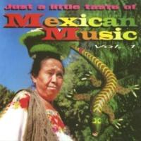 Mariachi Mexico de Pepe Villa Canción Mixteca