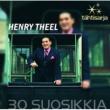 Henry Theel Tähtisarja - 30 Suosikkia