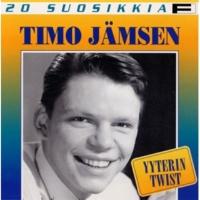 Timo Jämsen Katson sinne, katson tänne