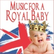 Monique Haas Music for a Royal Baby
