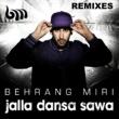 Behrang Miri Jalla dansa Sawa [Remixes] (Remixes)