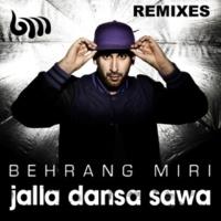 Behrang Miri Jalla dansa Sawa (Peet Syntax & Alexie Divello Radio Edit)