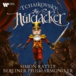 Sir Simon Rattle/Berliner Philharmoniker Tchaikovsky: The Nutcracker