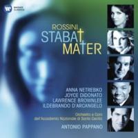 Joyce DiDonato/Orchestra dell' Accademia Nazionale di Santa Cecilia, Roma/Antonio Pappano Stabat Mater: Fac, ut portem Christi mortem