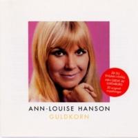 Ann-Louise Hanson Vita sommarmoln