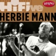 Herbie Mann Bitch
