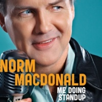 Norm MacDonald Couldn't Be Prouder