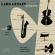 Lars Gullin Lars Gullin Quartet Vol.2