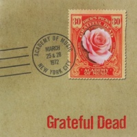 Grateful Dead Mexicali Blues [Live at Academy Of Music, New York, NY, March 28, 1972]