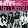 Faster Pussycat House Of Pain