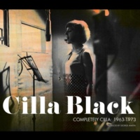 Cilla Black Surround Yourself With Sorrow (2003 Remastered Version)