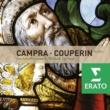 William Christie Campra & Couperin: Motets