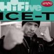 Ice-T Rhino Hi-Five: Ice-T