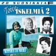 Various Artists 20 Suosikkia / Toiveiskelmiä 2 / Kitara ja meri