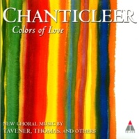 "Chanticleer Rands : Canti d'amor : ""Winds of May, that dance on the sea"""