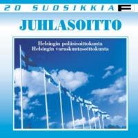 Helsingin poliisisoittokunta Sinitakkien marssi
