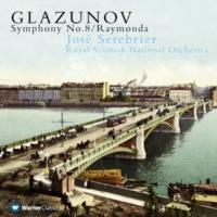 José Serebrier Symphony No.8 in E flat major Op.83 : II Mesto