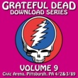 Grateful Dead Download Series Vol. 9: 4/2/89 & 4/3/89 (Civic Arena, Pittsburgh, PA)
