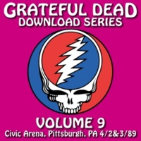 Grateful Dead Don't Ease Me In [Live at Civic Arena, Pittsburgh, PA, April 3, 1989]