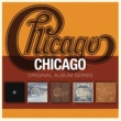 Chicago Original Album Series