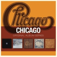 Chicago Fancy Colours (Remastered)