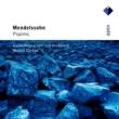 Christiane Baumann, Nathalie Stutzmann, Pierre-André Blaser, Philippe Huttenlocher, Michel Corboz & Gulbenkian Orchestra Mendelssohn : Psalms  -  Apex