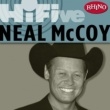 Neal McCoy Rhino Hi-Five: Neal McCoy