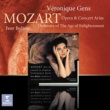 Véronique Gens/Members of the Orchestra of the Age of Enlightenment /Ivor Bolton Mozart : Opera Arias