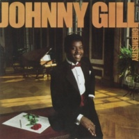 Johnny Gill Can't Wait Til Tomorrow