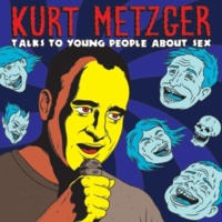 Kurt Metzger A heavy Mexican lunch with ice cream for dessert.