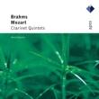 Berliner Solisten Mozart & Brahms : Clarinet Quintets  -  Apex