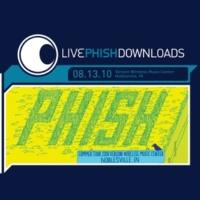 Phish Halley's Comet