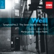 Various Artists Weill: Symphony No.2, Seven Deadly Sins etc.