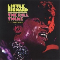 Little Richard Freedom Blues