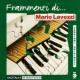 Mario Lavezzi Frammenti di...Mario Lavezzi