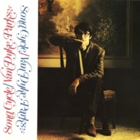 Van Dyke Parks The All Golden