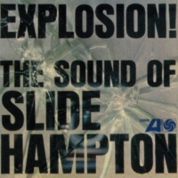 Slide Hampton Octet Maria