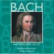 Various Artists Bach, JS : Sacred Cantatas BWV Nos 125 - 127