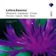 Il Giardino Armonico Lettera Amorosa  -  Apex