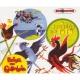 Elenco Teatro Disquinho Coleção Disquinho 2002 - Briga No Galinheiro / O Macaquinho e o Totó