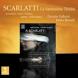 Fabio Biondi/Europa Galante/Roberta Invernizzi/Véronique Gens/Vivica Genaux/Paul Agnew/Roberto Abbondanza Scarlatti : La Santissima Trinita