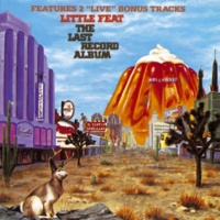 Little Feat The Fan